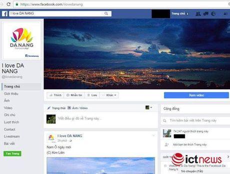Xuyen tac tren Facebook, bi phat gan 9 trieu dong - Anh 1