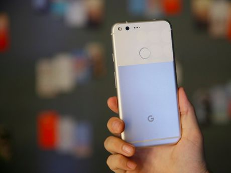 Google Pixel khong giup Android danh bai Apple iOS va iPhone - Anh 1