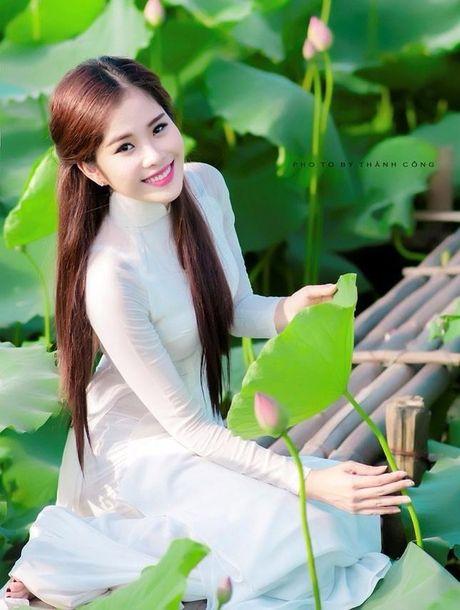 Nam Em len duong thi Hoa hau Trai dat - Anh 16