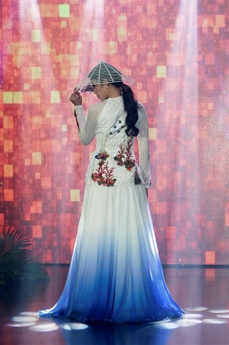 Nam Em len duong thi Hoa hau Trai dat - Anh 21