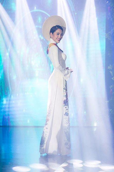 Nam Em len duong thi Hoa hau Trai dat - Anh 22