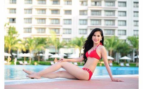 Nam Em len duong thi Hoa hau Trai dat - Anh 9