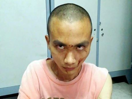 Nghi can chem su tai chua khong phai la tu si - Anh 3