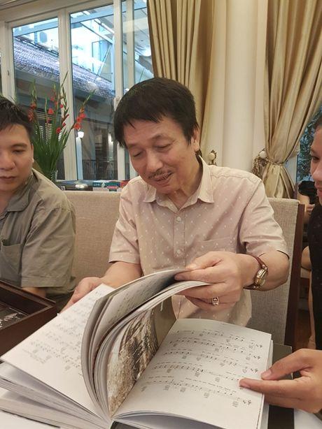 Phu Quang - Am nhac va nhung manh hoi uc - Anh 1