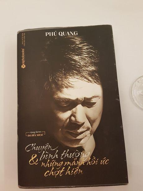 Phu Quang - Am nhac va nhung manh hoi uc - Anh 2