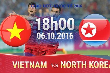 Video truc tiep Viet Nam vs CHDCND Trieu Tien - Anh 1