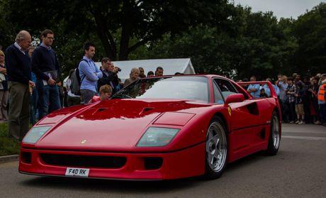 12 mau Ferrari dep nhat moi thoi dai - Anh 5