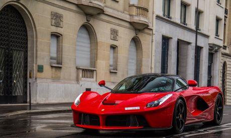 12 mau Ferrari dep nhat moi thoi dai - Anh 9