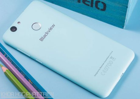 Smartphone cam bien van tay, ket noi 4G, gia 1,56 trieu dong - Anh 21
