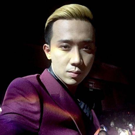 Tran Thanh muon song that voi ban than o ngoai doi - Anh 1