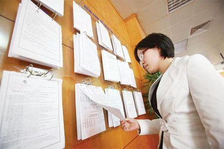 Khong co dat cho doanh nghiep map mo thong tin - Anh 1