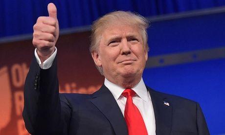 Trump rut lai loi ca ngoi Putin gioi hon Obama - Anh 1