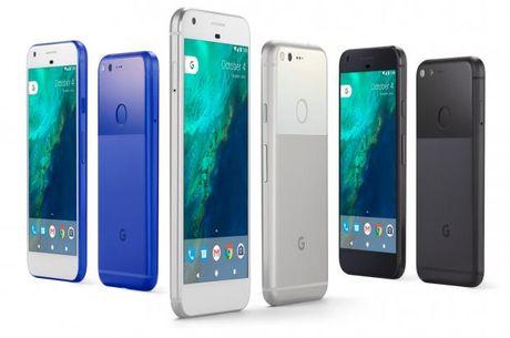 Google Pixel thach thuc truc tiep iPhone cua Apple - Anh 2