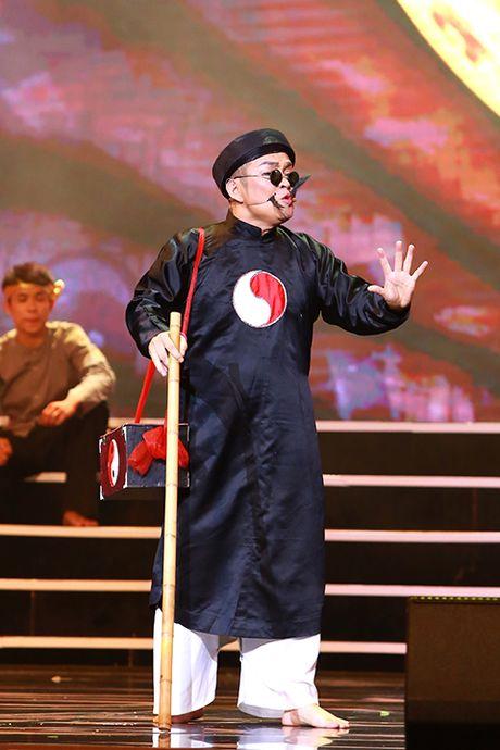 Xuan Hinh: Chi muon lam vui cho doi - Anh 2
