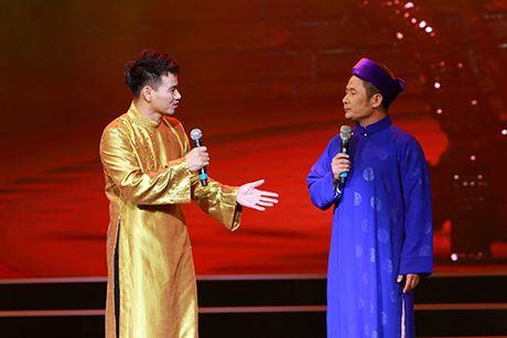 Xuan Hinh: Chi muon lam vui cho doi - Anh 5