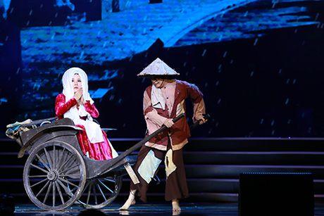 Xuan Hinh: Chi muon lam vui cho doi - Anh 6