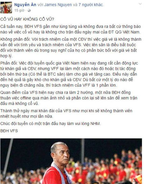 Che ve dat, nhieu CDV co vu tuyen Viet Nam o quan cafe - Anh 3
