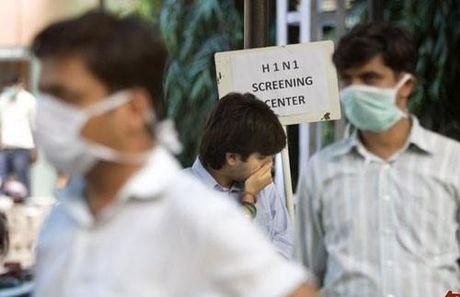 Canh bao bung phat benh cum A/H1N1 luc chuyen mua - Anh 1