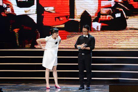 Xuan Hinh 'choc' khan gia cuoi nghieng nga trong liveshow de doi - Anh 11