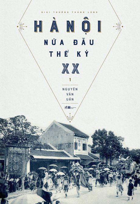 Toa dam 'Ha Noi xua va nay': Nhin ve Ha Noi nua dau the ky 20 - Anh 2