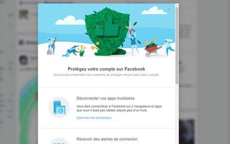 Facebook tran an nguoi dung sau loat tan cong cua virus Eko - Anh 1