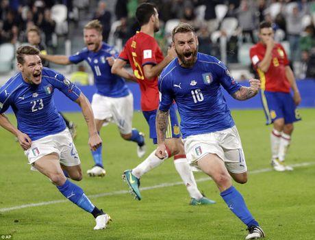 Ket qua chi tiet loat tran dau o vong loai World Cup 2018 - Anh 1