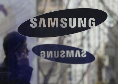 Tang truong loi nhuan cua Samsung van tot bat chap su co Note 7 - Anh 1