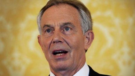 Cuu Thu tuong Anh Tony Blair bong gio kha nang quay lai chinh truong - Anh 1