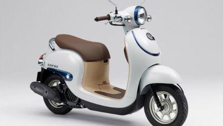 Honda va Yamaha chuyen tu kinh dich sang hop tac - Anh 1