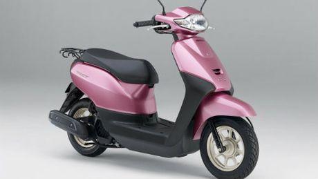 Honda va Yamaha chuyen tu kinh dich sang hop tac - Anh 2