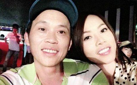 Em gai sanh dieu nhat cua Hoai Linh bat ngo ve nuoc - Anh 3