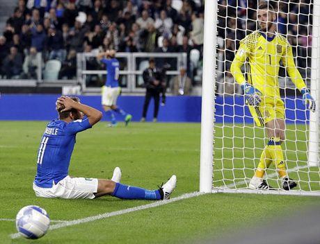 Buffon hoa toi do, Italia suyt that thu truoc Tay Ban Nha - Anh 4