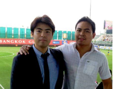Xuan Truong duoc Incheon United dam bao co hoi thi dau K-League - Anh 2