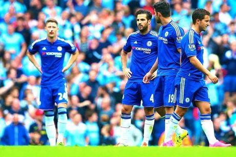 Tu Chelsea den Leicester, nhung nha vo dich tam thuong - Anh 2