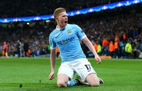 Top cac cau thu xuat sac nhat Premier League 2 thang dau mua - Anh 1