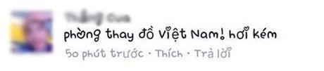 Dang anh mung ky luc, Cong Vinh bi fan 'nem da' toi boi - Anh 3
