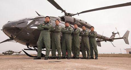 'Phat hoang' chung loai truc thang cua Quan doi Thai Lan - Anh 13