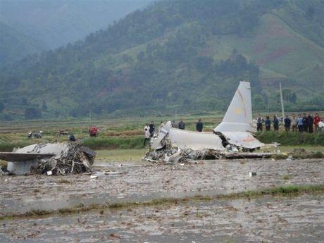 Bi an phien ban tiem kich J-10C cua Trung Quoc - Anh 9