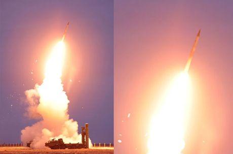 Lo dien doi tuong ten lua S-300V4 Nga o Syria 'ngam ban' - Anh 11