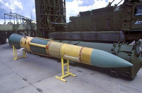 Lo dien doi tuong ten lua S-300V4 Nga o Syria 'ngam ban' - Anh 3