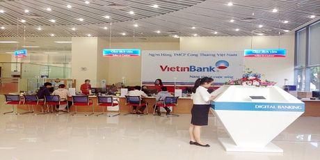 VietinBank lien tiep khai truong 6 chi nhanh moi - Anh 1