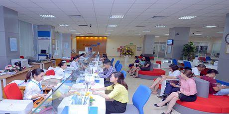 VietinBank lien tiep khai truong 6 chi nhanh moi - Anh 2