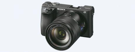 Sony A6500 bat ngo ra mat voi gia 1400 USD - Anh 1