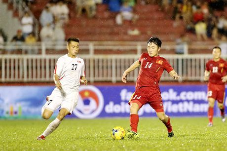 Tuan Anh - Xuan Truong: Tien bo tu bang ghe du bi - Anh 2
