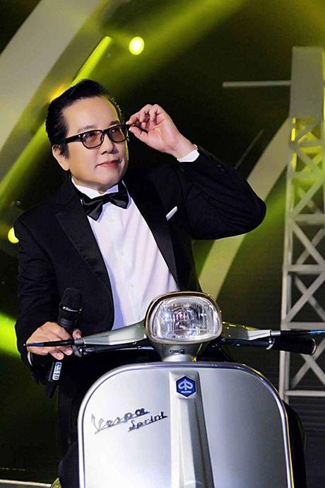 Elvis Phuong lan dau tiet lo nhung chuyen chua ke ve 2 nguoi ban tri ky - Anh 2