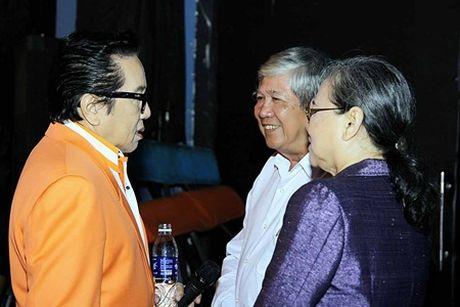 Elvis Phuong lan dau tiet lo nhung chuyen chua ke ve 2 nguoi ban tri ky - Anh 3