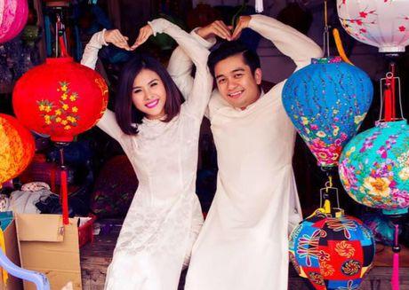 Dien vien Van Trang da sinh con gai dau long - Anh 1