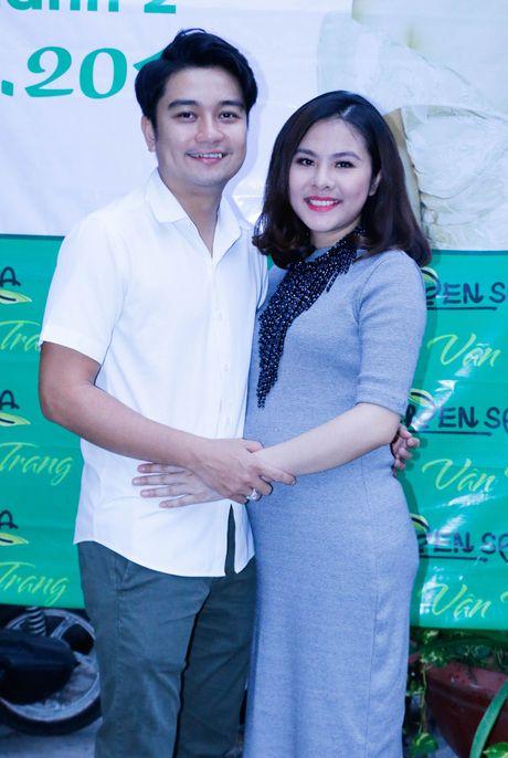 Dien vien Van Trang da sinh con gai dau long - Anh 3
