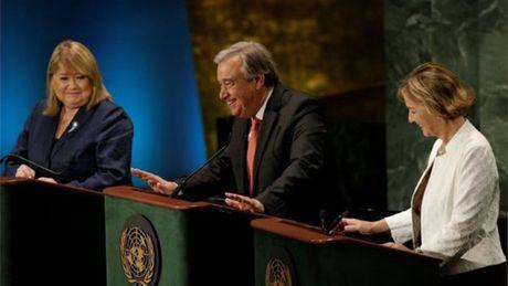 Chan dung nguoi ke nhiem ong Ban Ki-moon - Anh 3