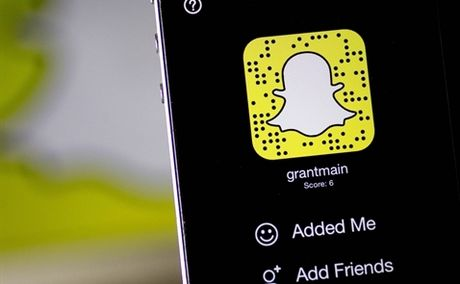 Snapchat sap IPO, se duoc dinh gia 25 ty USD? - Anh 1